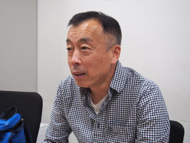 鈴木賢教授