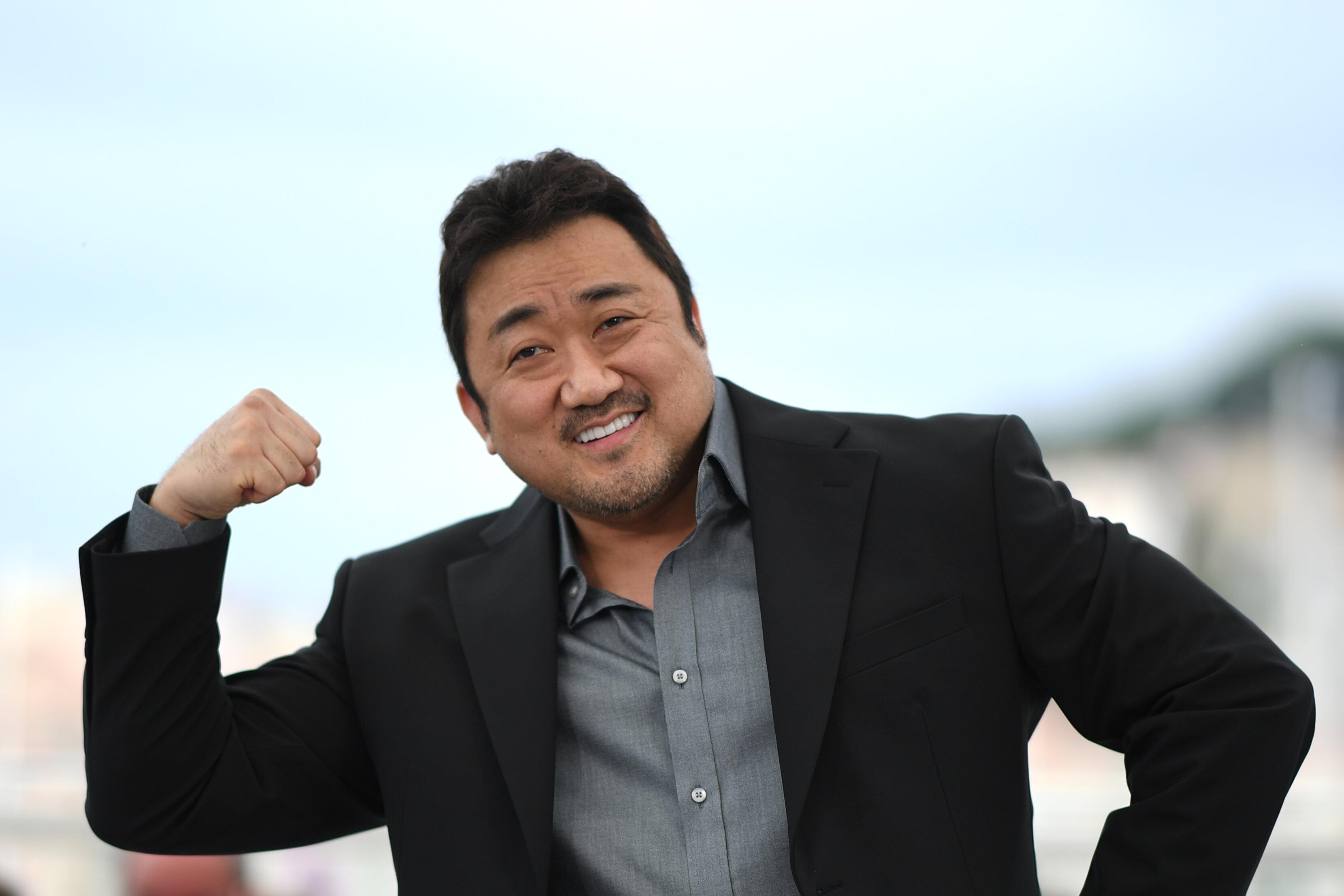 마동석이 밝힌 ''악인전' 위해 고사한 할리우드