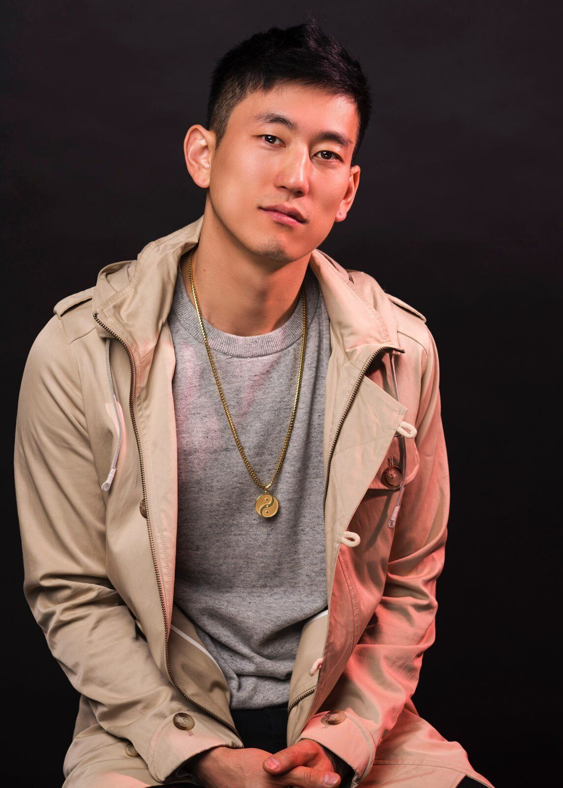 Why Jake Choi Of 'The Sun Is Also A Star' Represents The Invisible Asian America