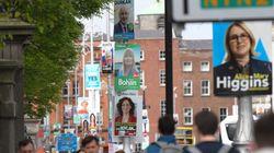 L'Irlande et la République tchèque votent à leur tour pour les européennes ce