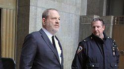 Weinstein a trouvé un accord financier avec plusieurs de ses