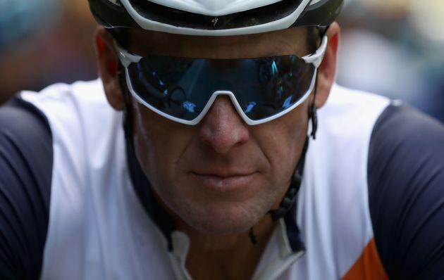 Lance Armstrong a avoué ne rien regretter,