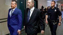 Harvey Weinstein pagherà 44 milioni di dollari alle donne vittime di