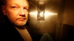 WikiLeaks Founder Julian Assange Indicted On 17 Counts Of