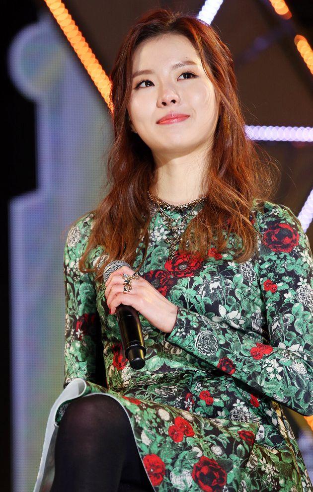 가수 김예림이 3년 만에 신곡을