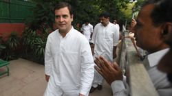Rahul Gandhi Concedes Defeat, Asks Smriti Irani To Take Care Of