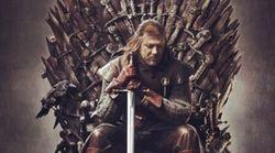 Un dettaglio nel poster della prima stagione aveva anticipato il finale del Trono di Spade
