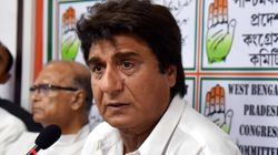 Raj Babbar Resigns As UP Congress Chief After 'Depressing' Election
