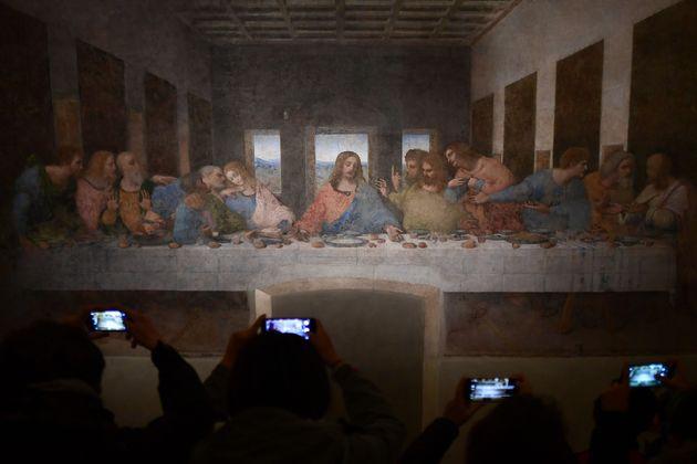Νέα θεωρία: Γιατί ο Λεονάρντο ντα Βίντσι δυσκολευόταν να ολοκληρώσει τα έργα