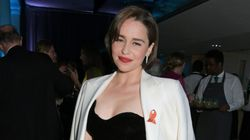 Emilia Clarke Turned Down Fifty Shades Of Grey Role Because Of Game Of Thrones