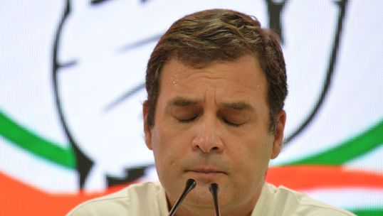 How Long Can Rahul Gandhi And The Congress Survive These 'Final'