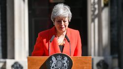 UK's Theresa May Announces Date She Will Resign As Conservative Party