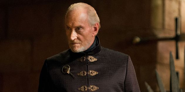 Charles as Tywin