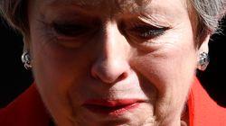 Theresa May anuncia que dimitirá el 7 de junio como primera ministra del Reino