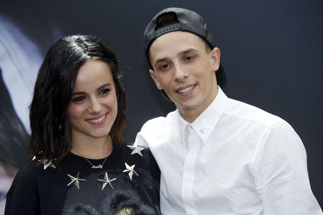 Alizée et Grégoire