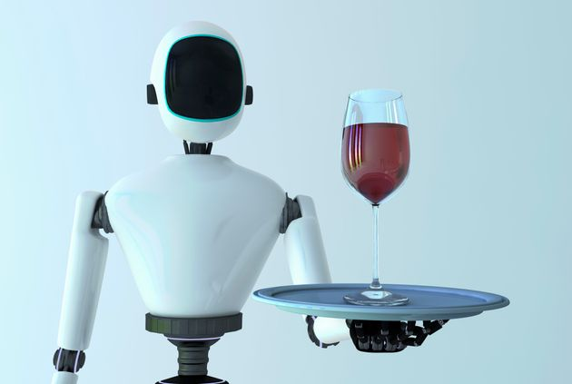 L'intelligenza artificiale sarà in grado di prevedere le azioni