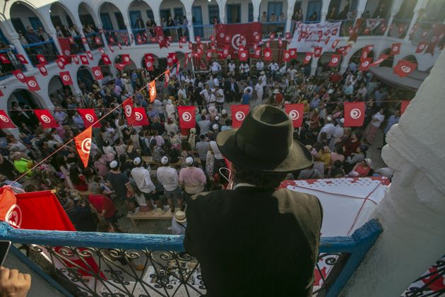 Plus de 5 mille visiteurs sont arrivés pour le pèlerinage de la