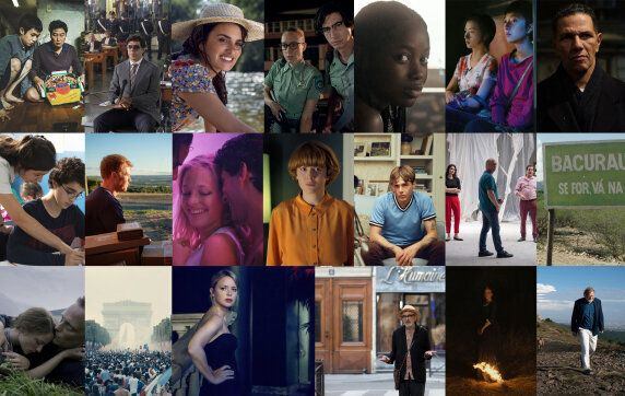 Le Palme d'or du Festival de Cannes 2019 sera remise ce samedi 25