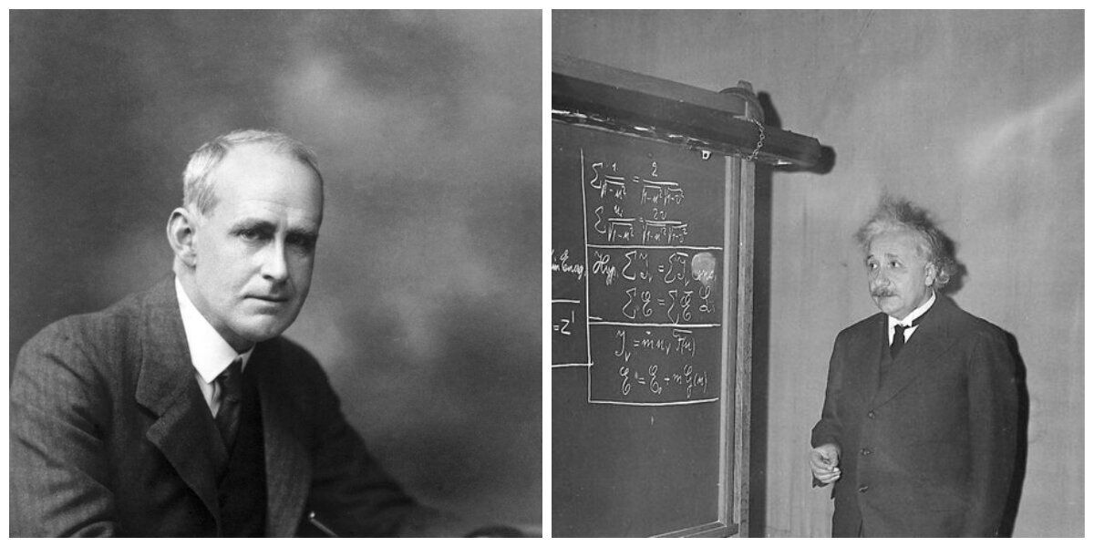 Ο Αϊνστάιν ίσως να μην είχε γίνει ποτέ γνωστός εάν δεν υπήρχε αυτός ο