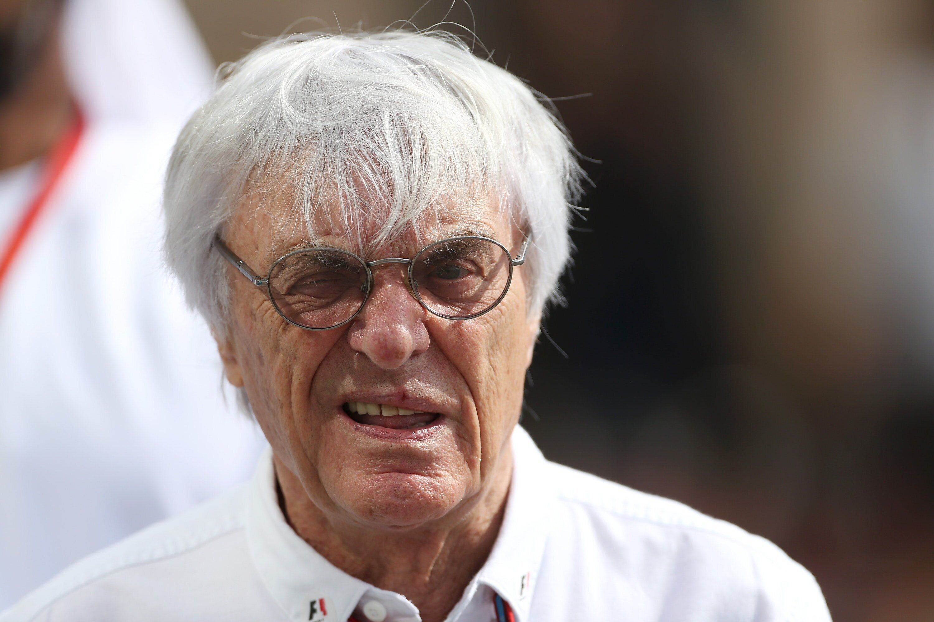 Bernie Ecclestone and Sky Sports brokered the current six-year deal in 2016 (David Davies/PA)