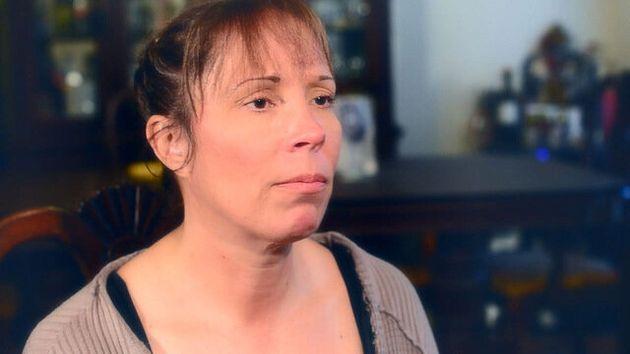 H γυναίκα που δραπέτευσε από σίριαλ κίλερ παρακολούθησε τη θανατική ποινή
