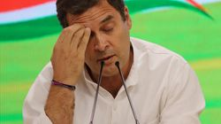 Congress Reviewing Defeat of Rahul Gandhi In Amethi, Party Leaders