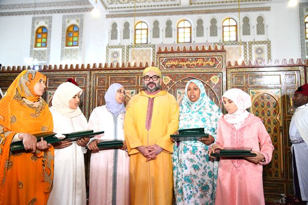 Il s'agit de Fatema Laâdam (Salé), Yamna Abjaou (Tantan), Mina Esskouri (Nouaceur),...
