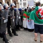 Le FFS exige la libération immédiate des manifestants