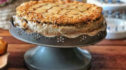 La recette gourmande de mille feuilles de Nesrine