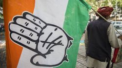Congress Parliamentary Party Meet Begins To Elect New