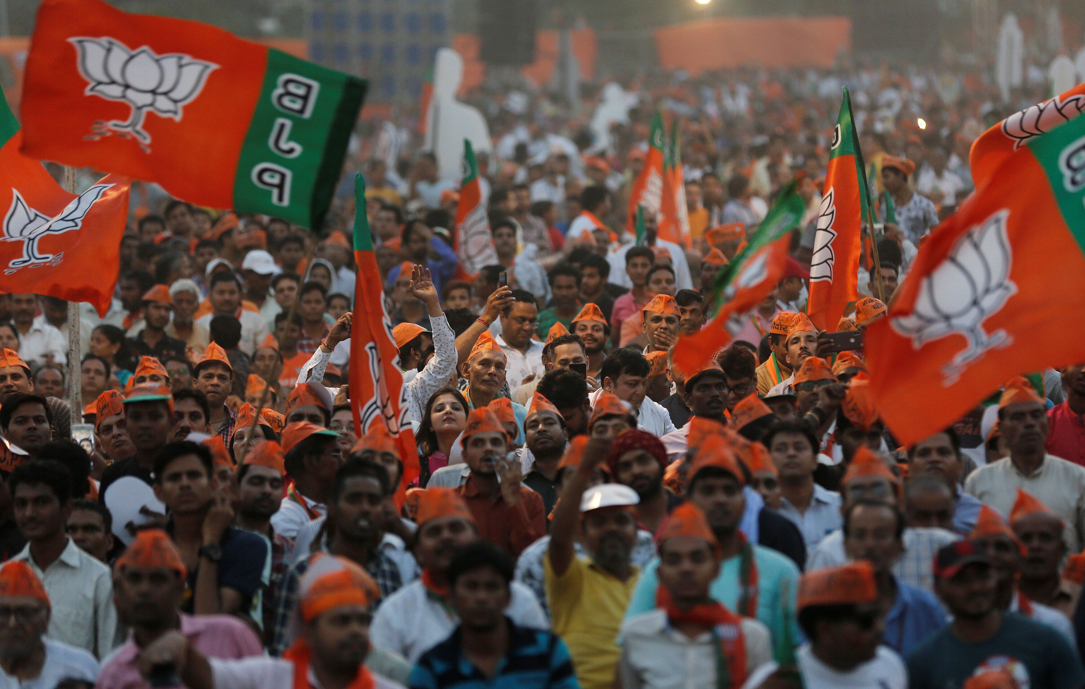 How Will BJP Fix Its Shock Defeat In