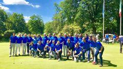 Gentlemen Sport Am arrive à Tunis : Le golf pour la bonne