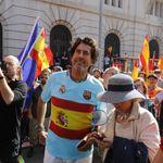 Álvaro de Marichalar muestra a qué partido va a votar en las próximas