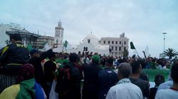 Images de la manifestation du 24 mai à