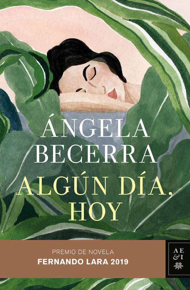 Ángela Becerra: