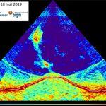 Γεωλόγοι εντόπισαν τη μεγαλύτερη έκρηξη υποθαλάσσιου ηφαιστείου που έχει καταγραφεί