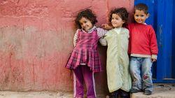Journée nationale de l'enfant: L'Unicef constate les inégalités entre le rural et