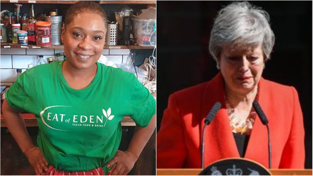 Theresa May Resignation: Caribbean Community Reacts From
