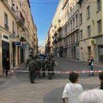 Explosion à Lyon: piste du colis piégé privilégiée, des