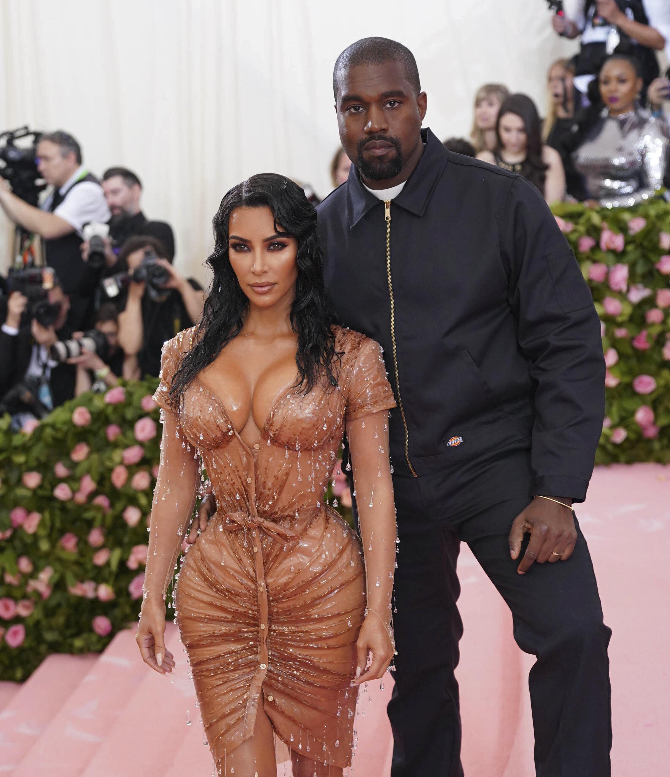 Kim Kardashian dépenserait 1 million par an pour ses