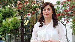 Έντα Γκέμη, ΚΙΝΑΛ: Ευρωπαϊκή Ένωση για μένα σημαίνει