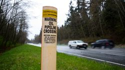 B.C. Court Rules Province Can't Regulate Trans Mountain Pipeline
