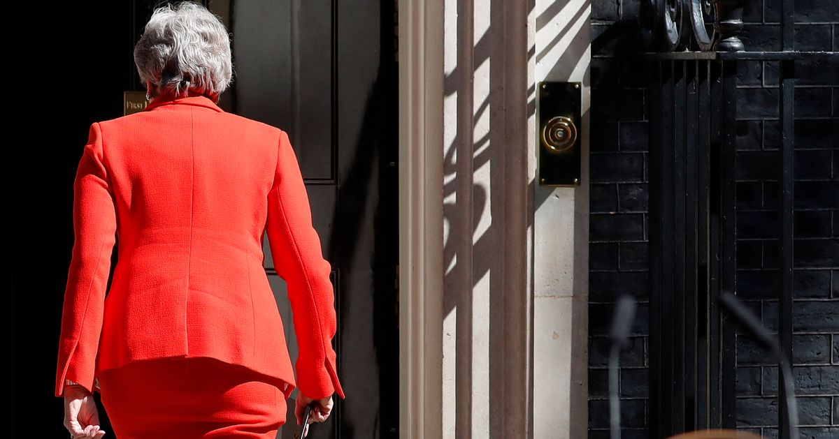 The Inside Story: How May's Personal And Political Flaws Caused Her Downfall