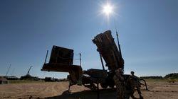 Τραμπ: Αποστολή 1.500 στρατιωτικών στη Μέση