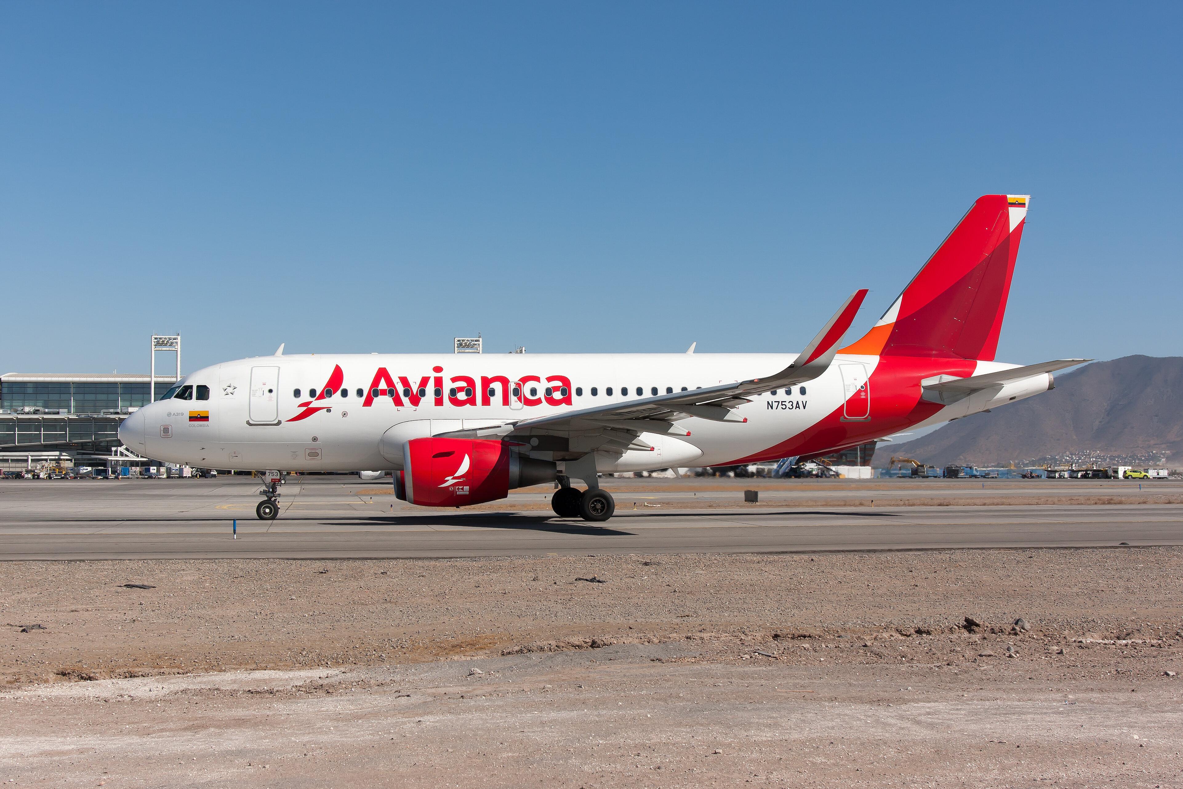 Anac suspende todas as operações da Avianca