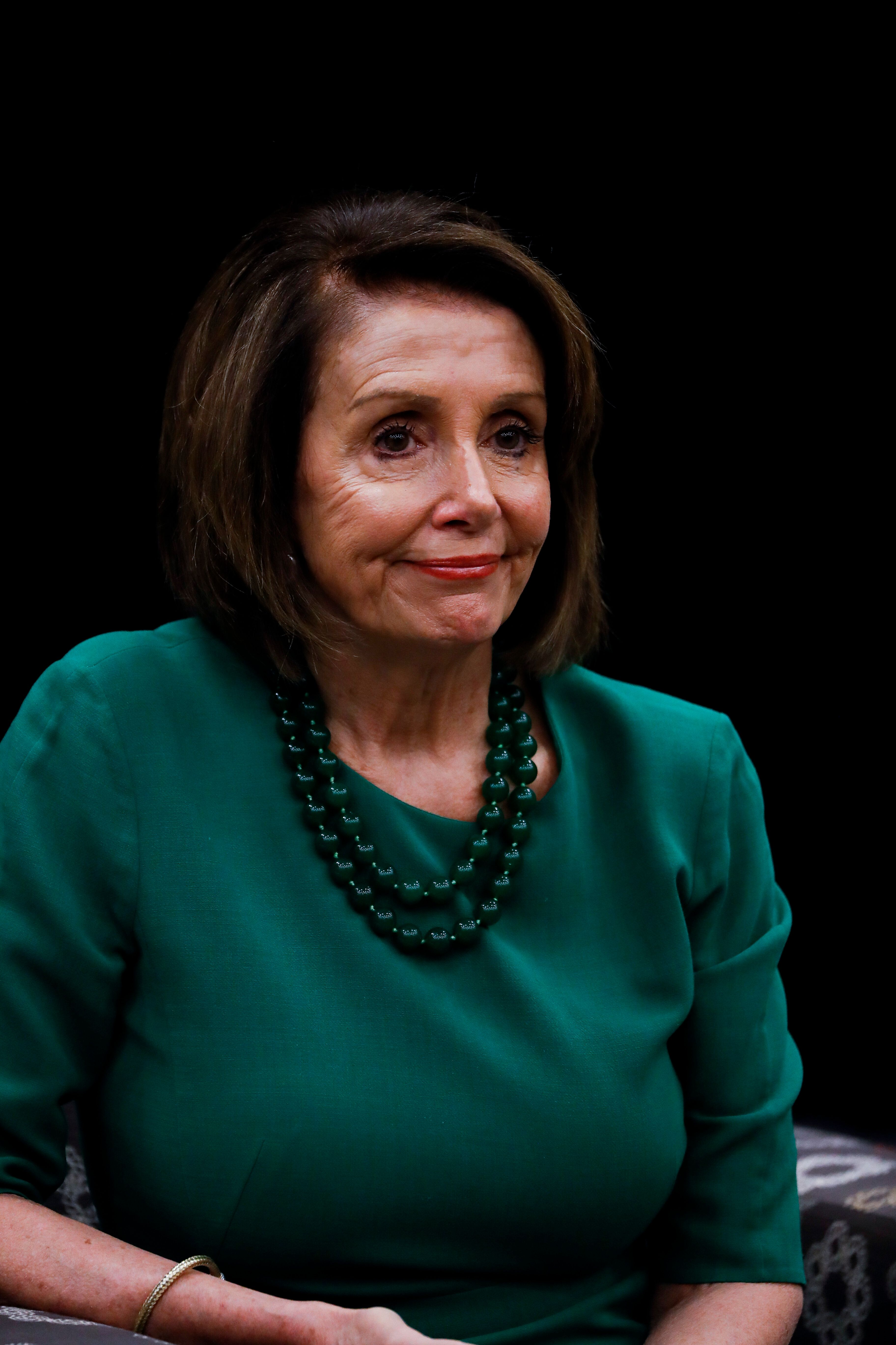 Facebook Refuses To Delete Fake Nancy Pelosi Video That Makes Her Seem Drunk