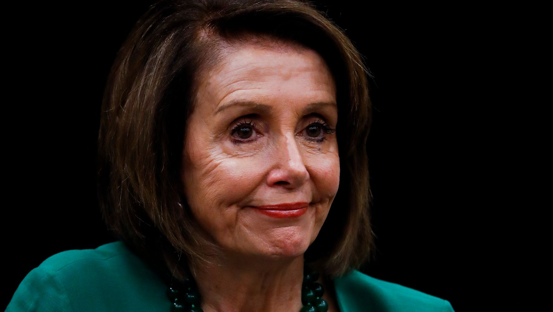 Facebook Refuses To Delete Fake Nancy Pelosi Video That