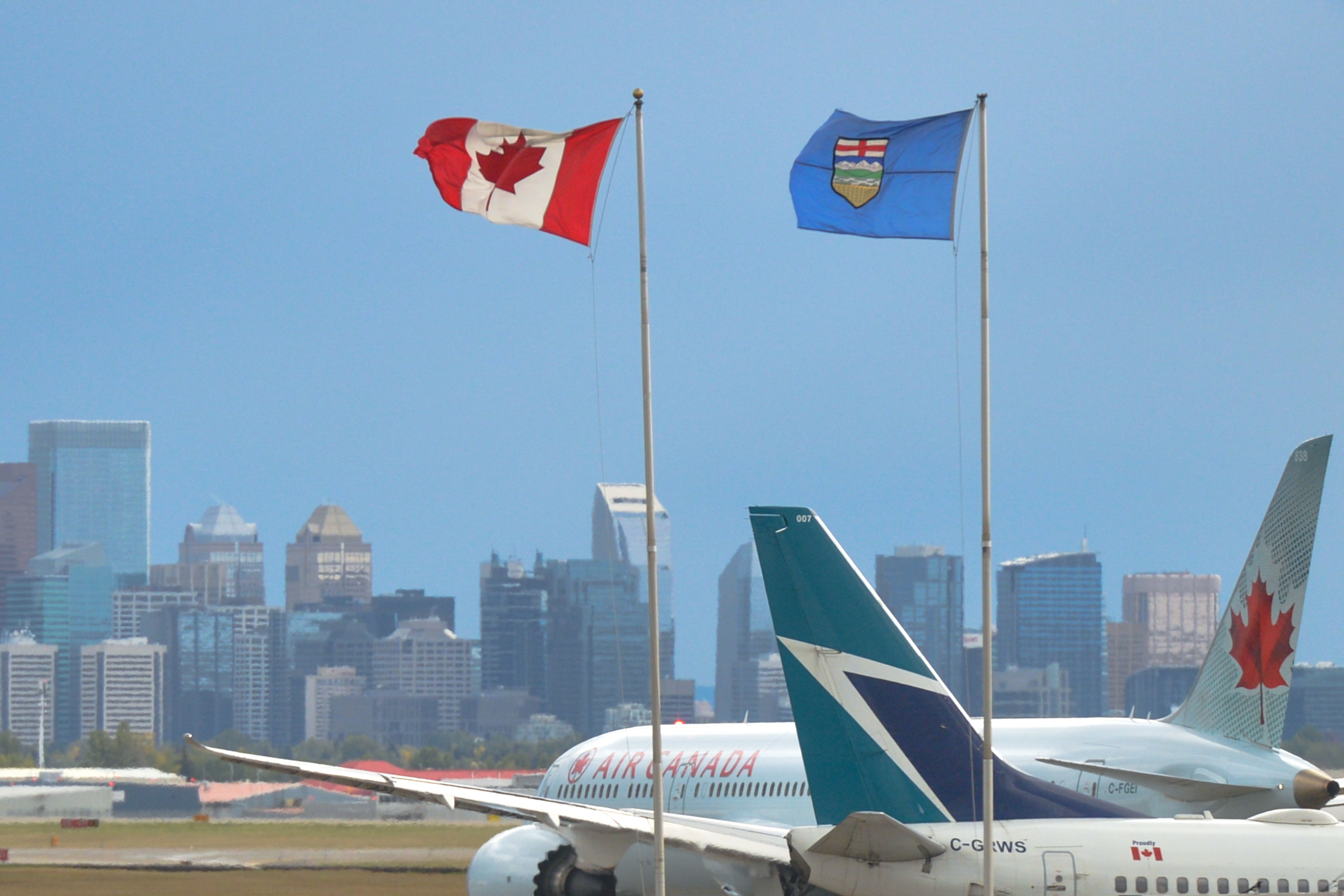Canada's New Air Passenger Rights Have Landed. Here Are The
