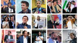 ¡Silencio!: España reflexiona y completa su mapa de