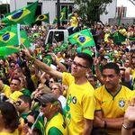PSL baixa o tom para não esvaziar manifestações de 26 de